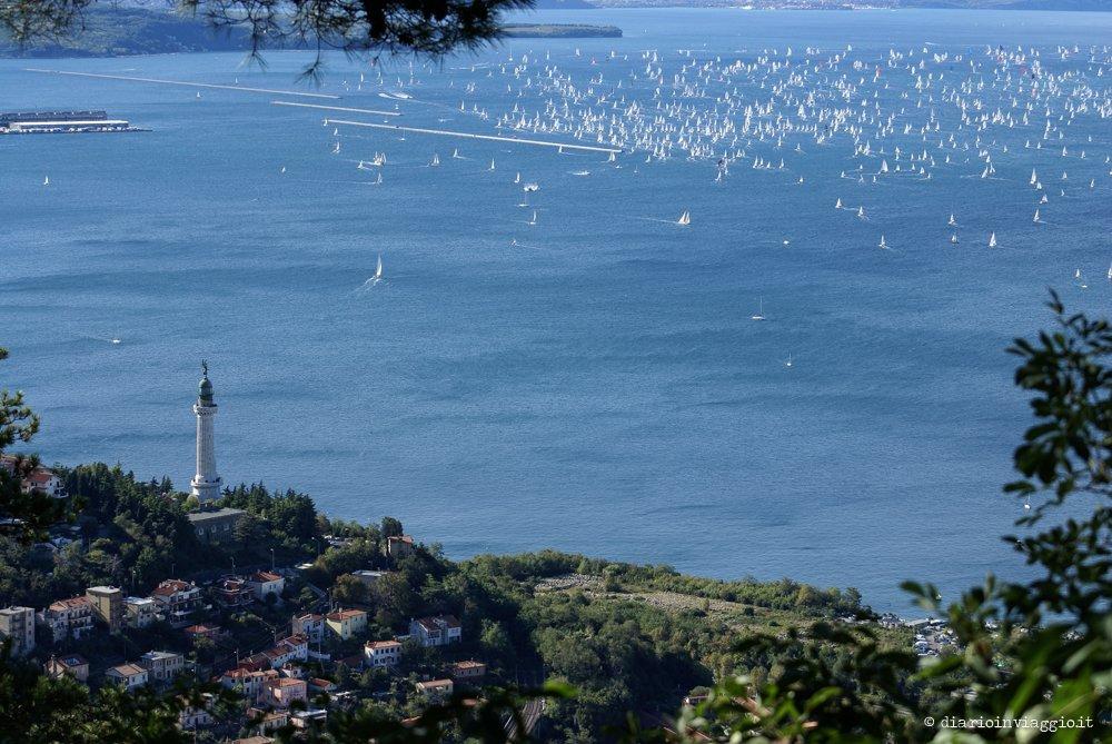 Barcolana 2011 Trieste