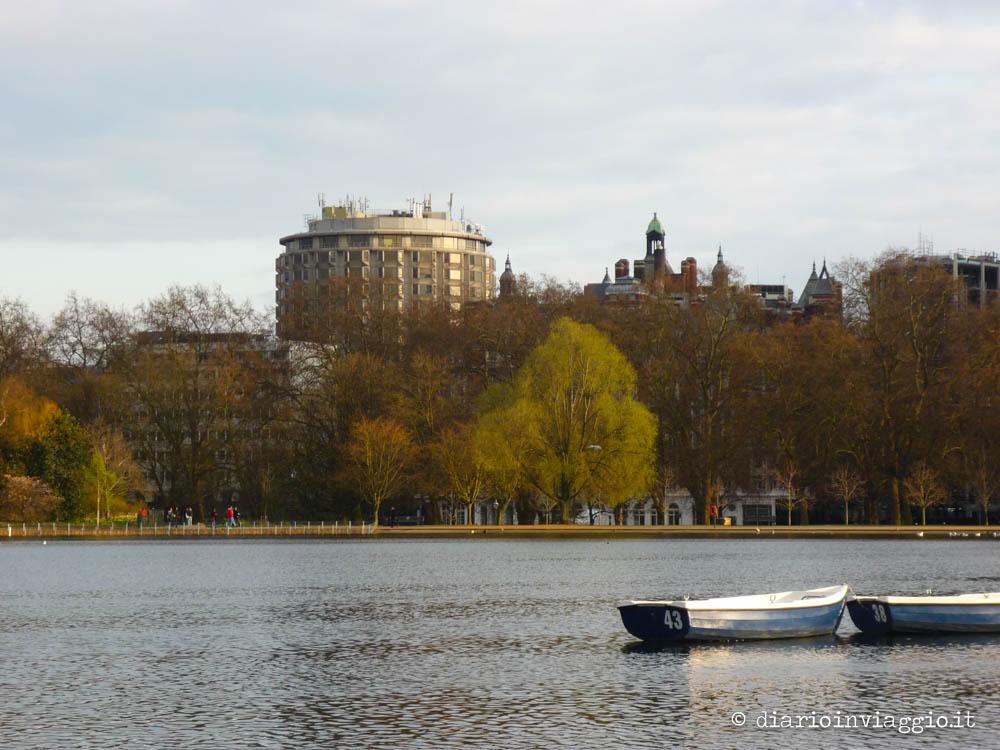 Parco Londra