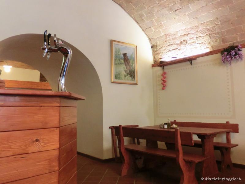 Antica Bettola Volterra