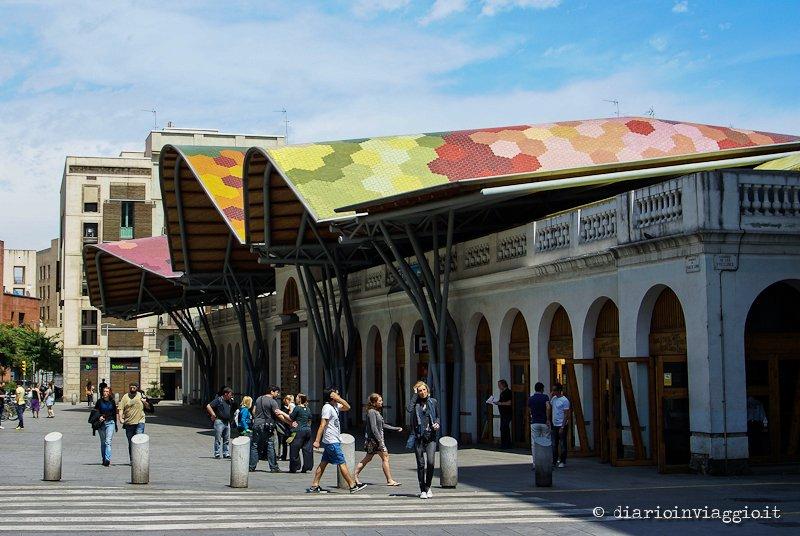 Padiglione Barcellona – Mies van der Rohe