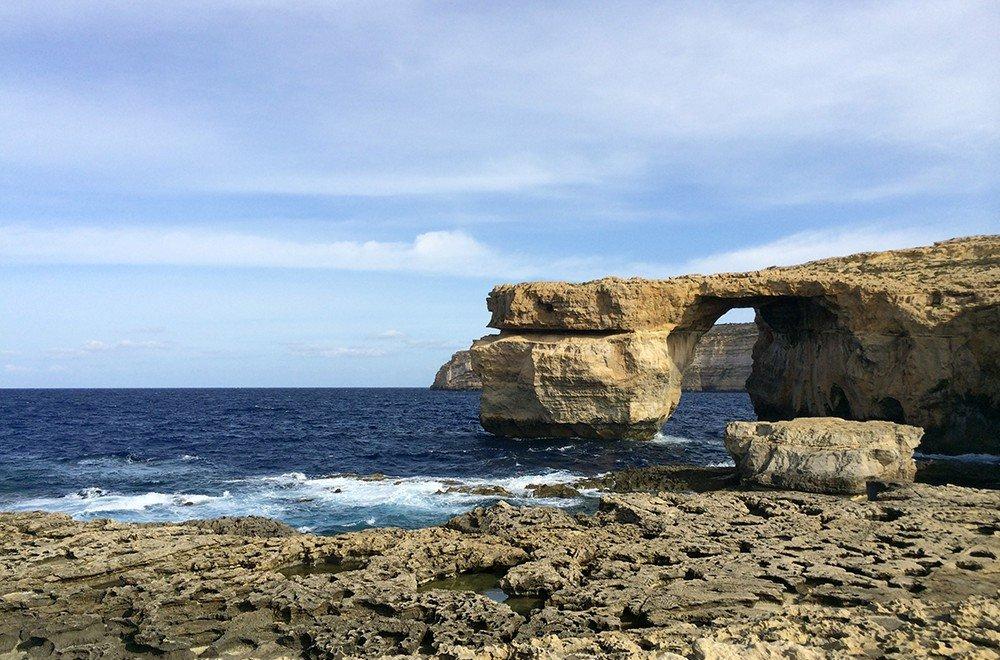 curiosità su Gozo