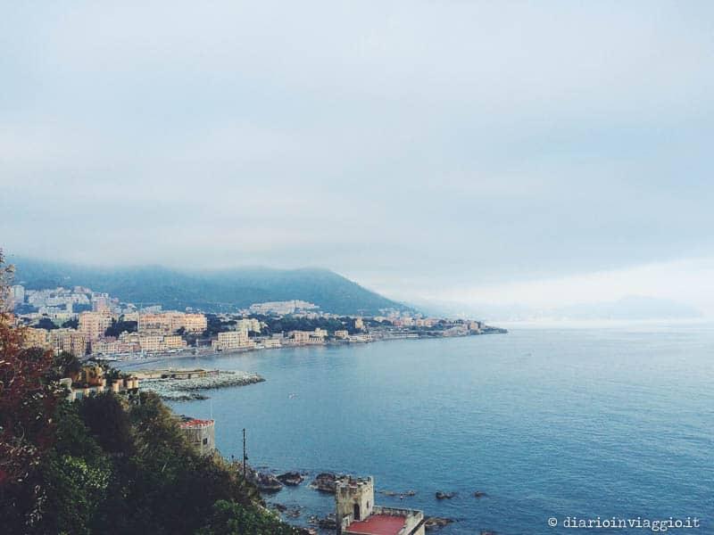 Le tante facce di Genova