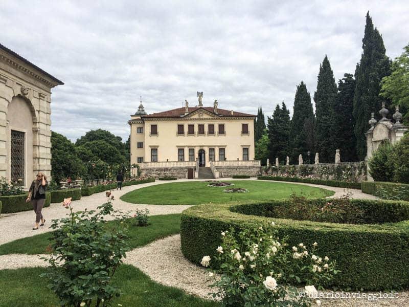 Ville venete, arte ed architettura in Veneto