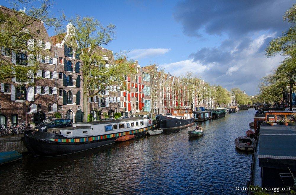 Visitare amsterdam in 5 giorni il nostro itinerario for 3 giorni ad amsterdam offerte