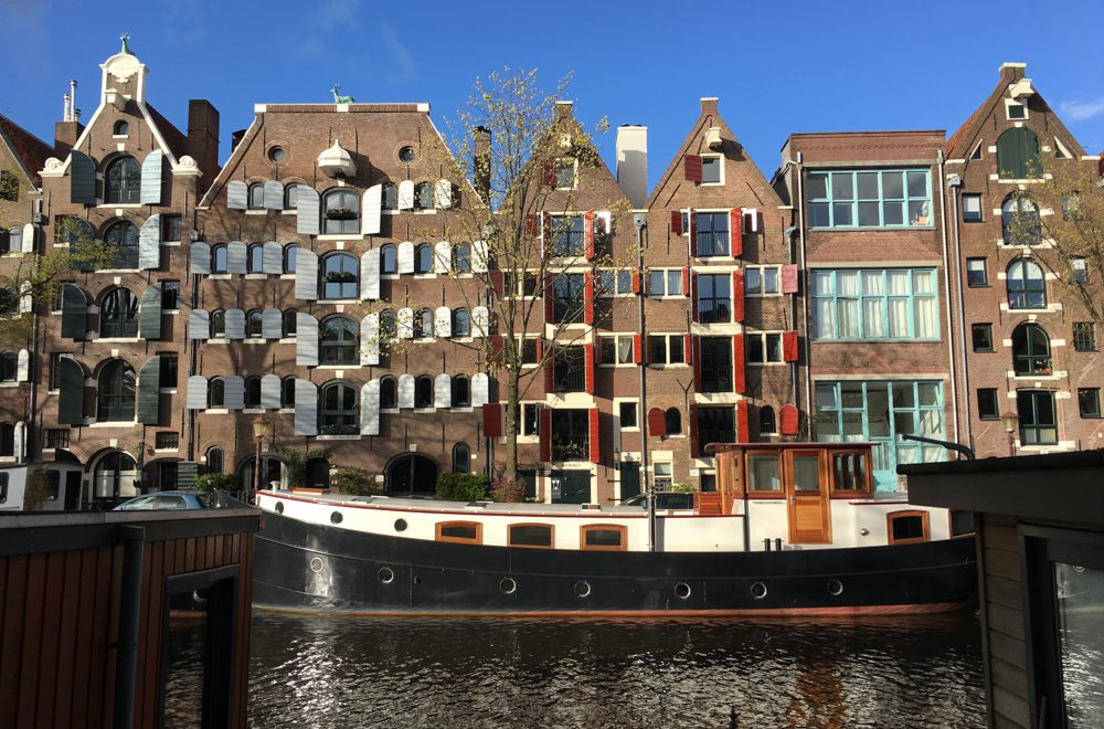 visitare il Jordaan con InsolitAmsterdam