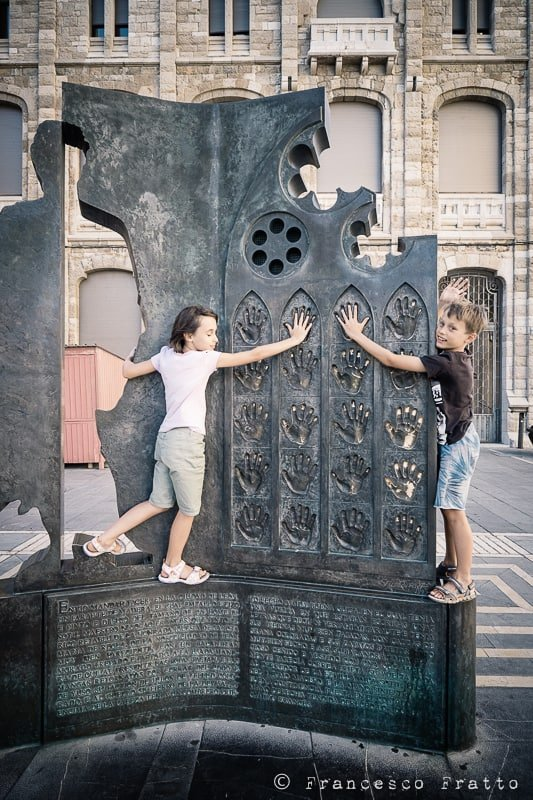 Da Leon a Burgos itinerario in spagna del nord