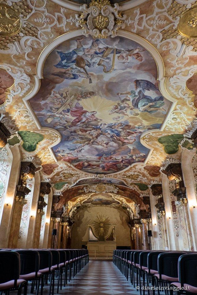 oratorio mariano breslavia