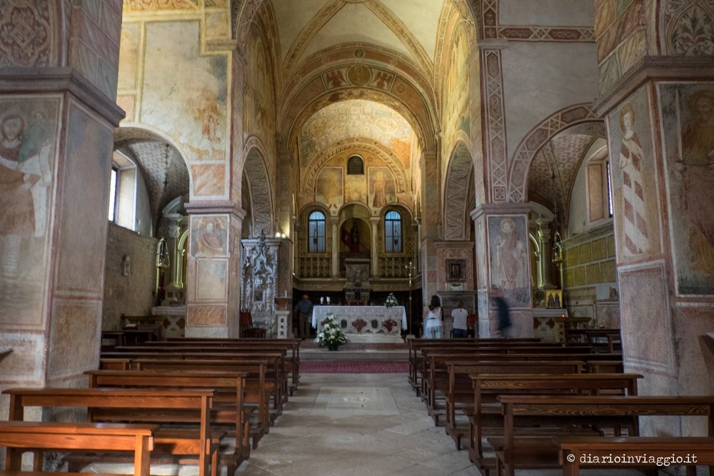 Santuario santi martiri Vittore e Corona Feltre