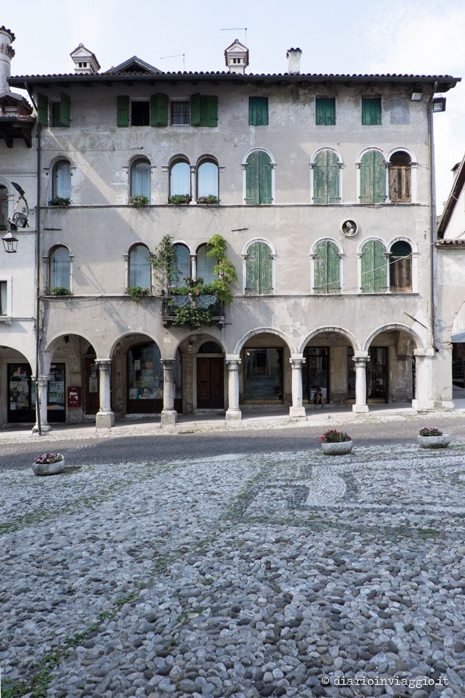 feltre in epoca veneziana