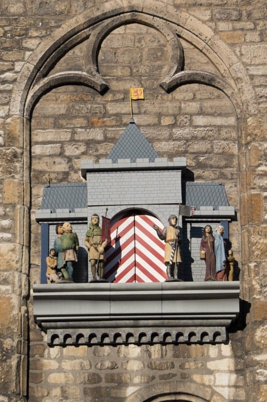 carillon stadhuis gouda