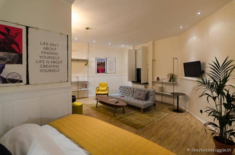 Dove dormire a Berlino: un hotel veramente figo a Kürfurstendamm