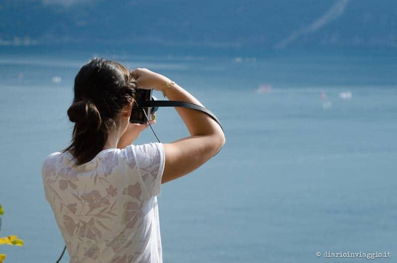 Weekend sul lago di Garda Trentino: esperienze vista lago