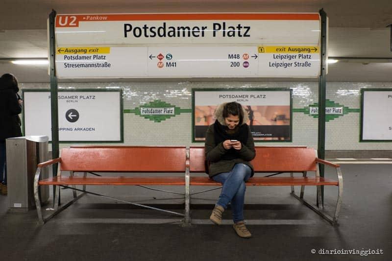 Come muoversi a Berlino