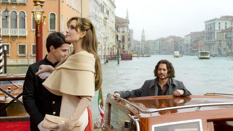 film a venezia