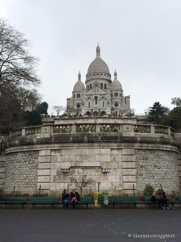I miei 5 luoghi del cuore a parigi for Parigi non turistica