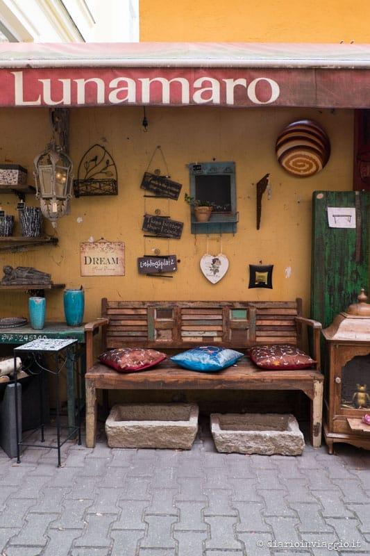 negozi vintage berlino