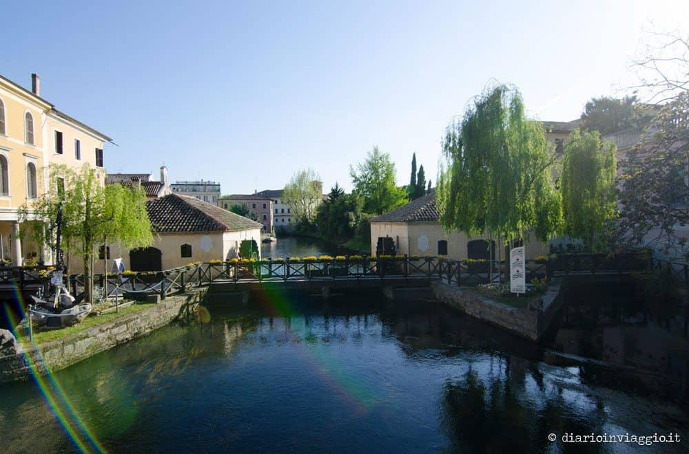 Mulini di Portogruaro: itinerario tra le dolci acque del Veneto Orientale