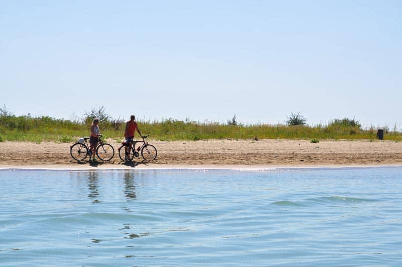 bicicletta bibione