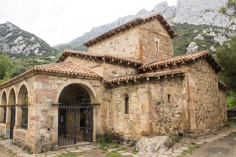 Chiesa Mozarabe