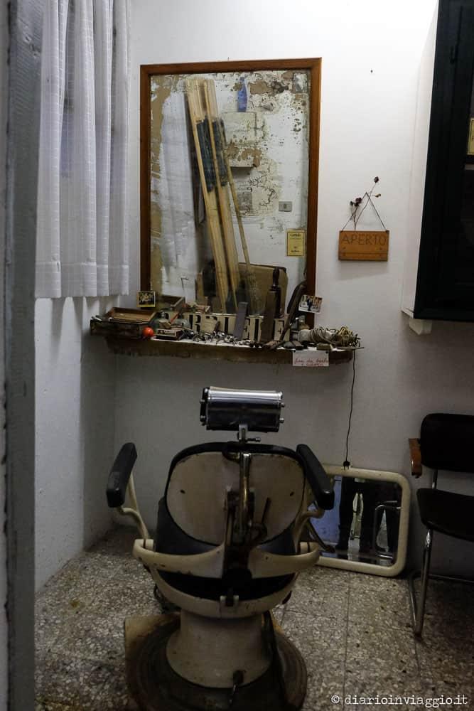 museo etnografico fossalta