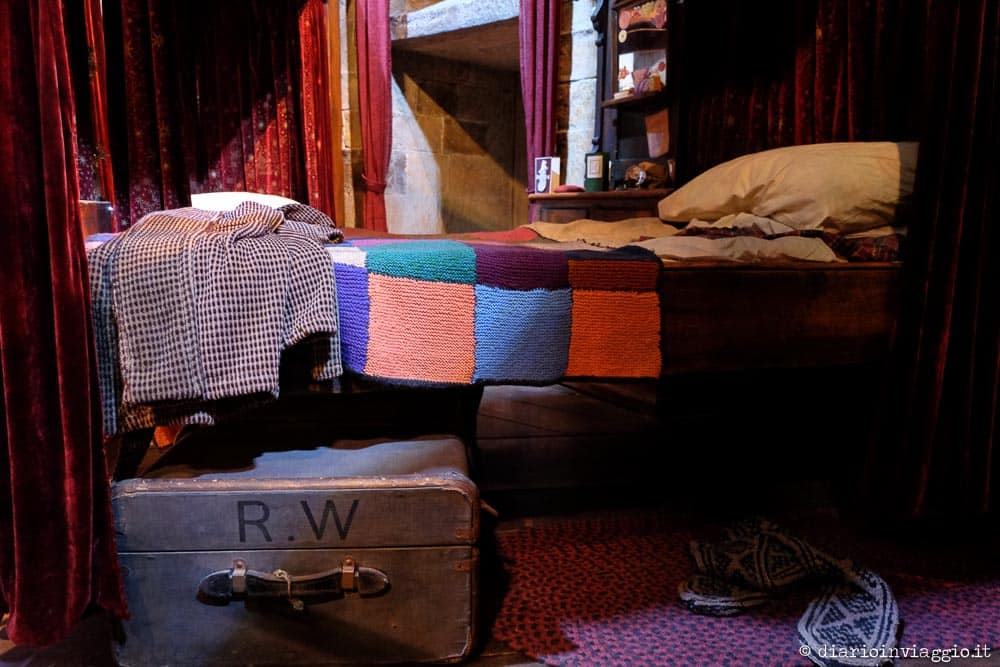 camera di ron weasley