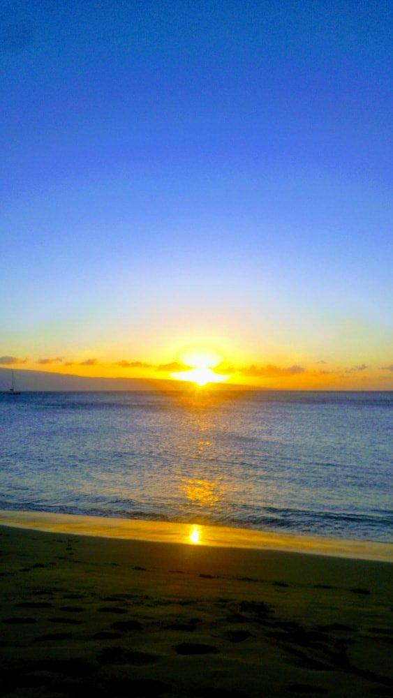 tramonti hawaii