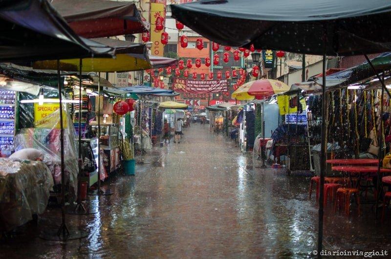 chinatown KL