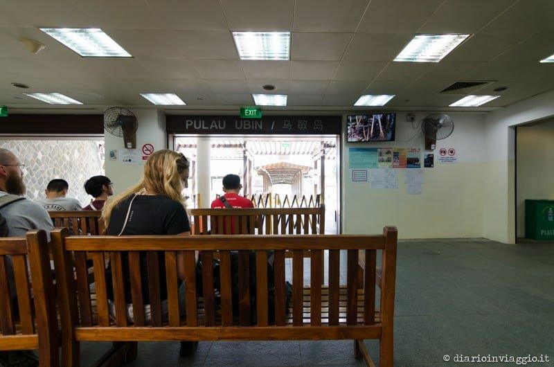 visitare pulau ubin singapore