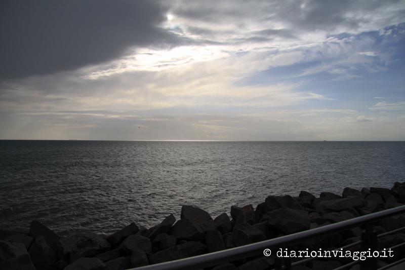 il mare di Grado