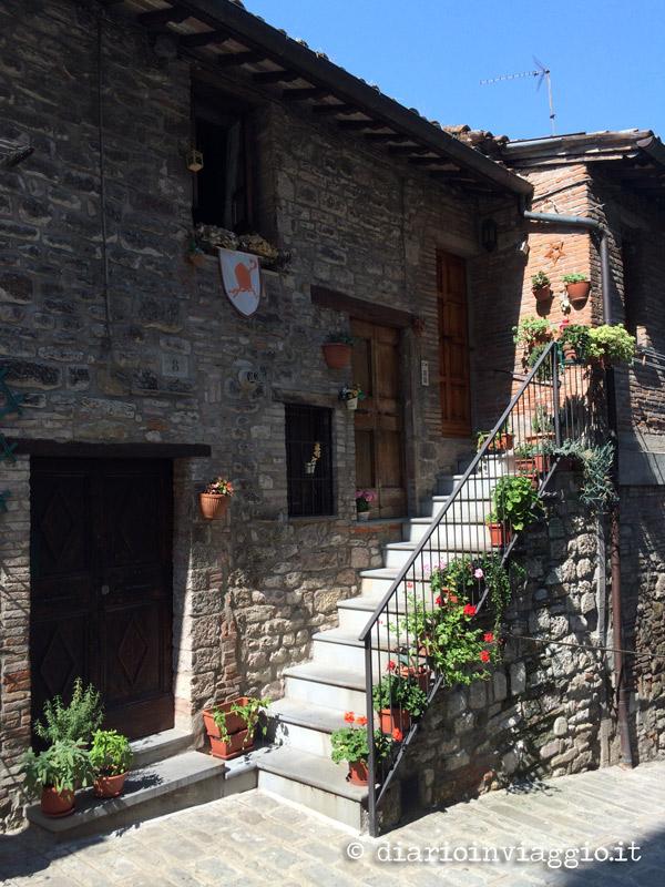 Vicoli di Gubbio