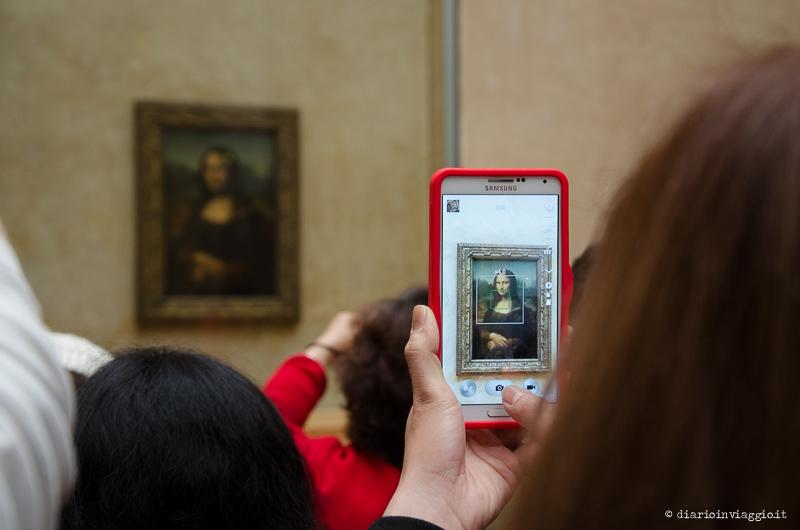 Museo Louvre, Parigi