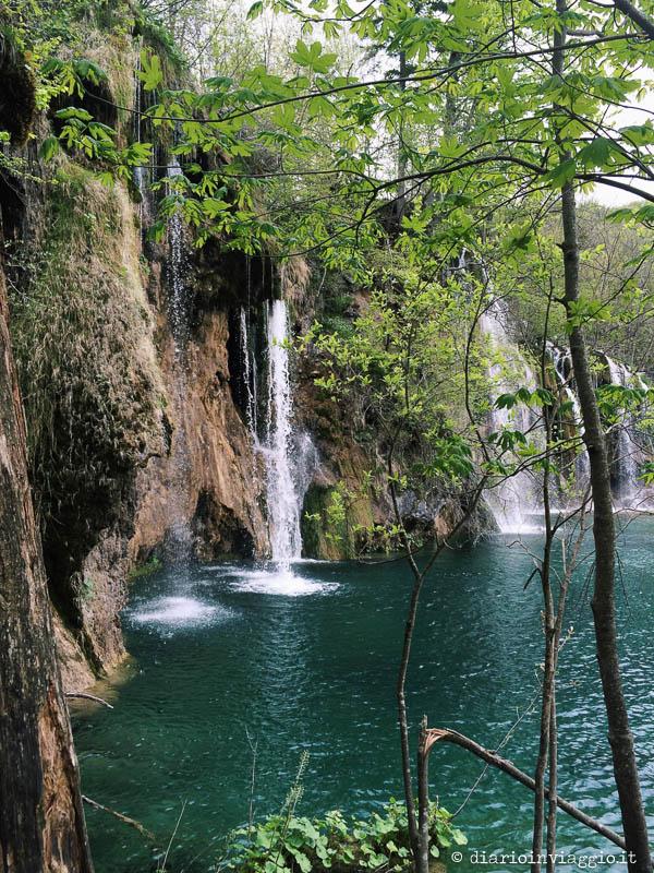 Laghi di Plitvice, Croazia