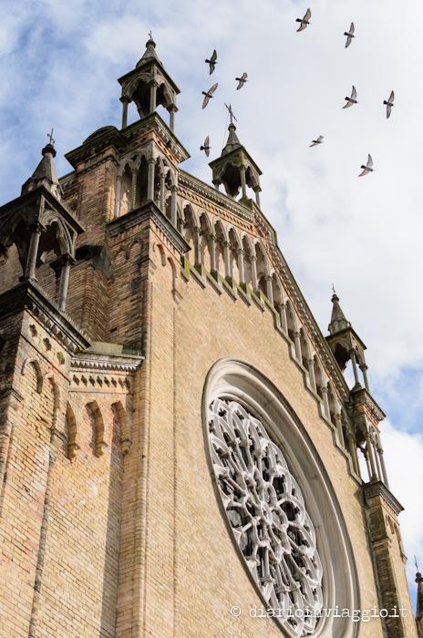 Duomo di Casarsa