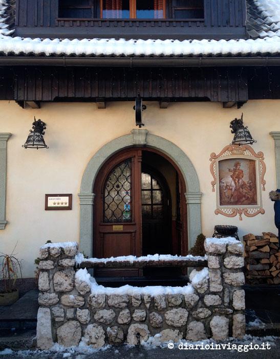 Gostilna Pri Martinu Kranjska Gora