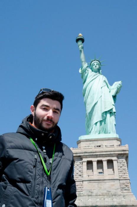 Raffa e Lady Liberty
