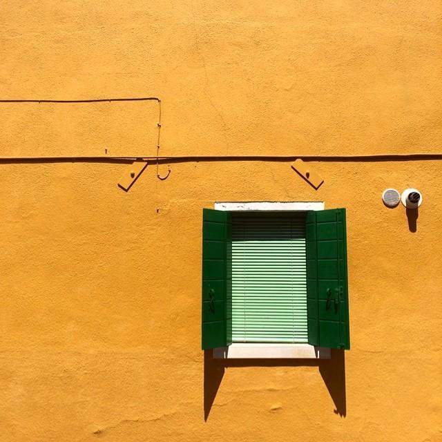 Sempre Venezia: giugno è esploso con i colori di Burano