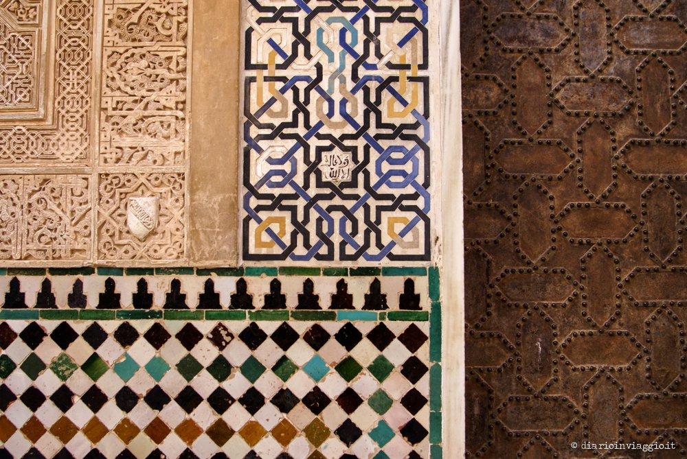 visitare l'alhambra di granada