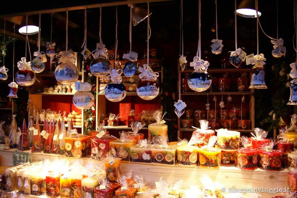 mercatini di natale di Klagenfurt