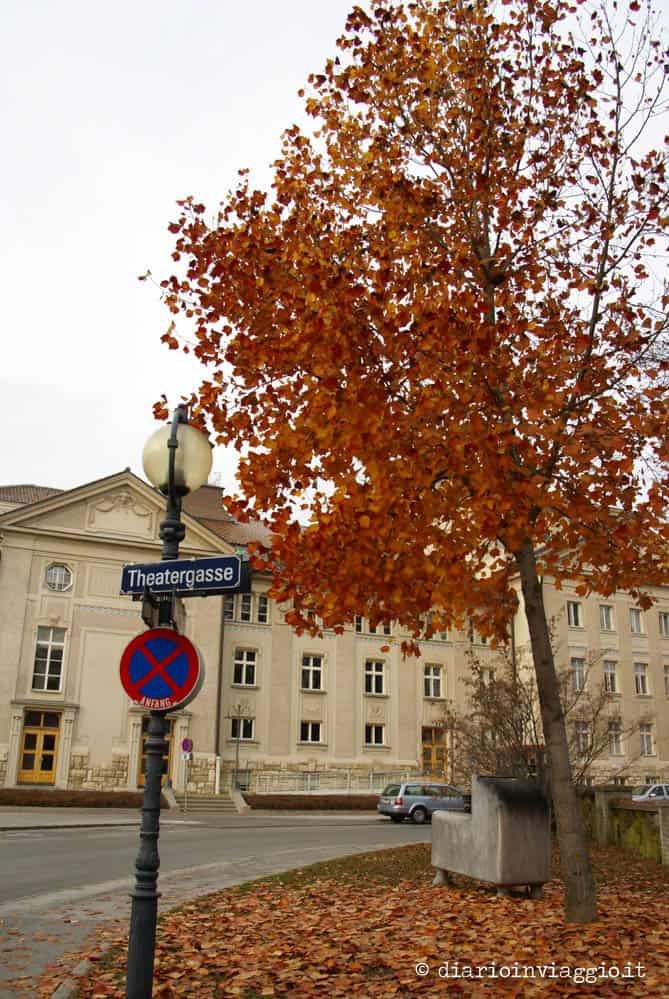 cosa vedere a Klagenfurt