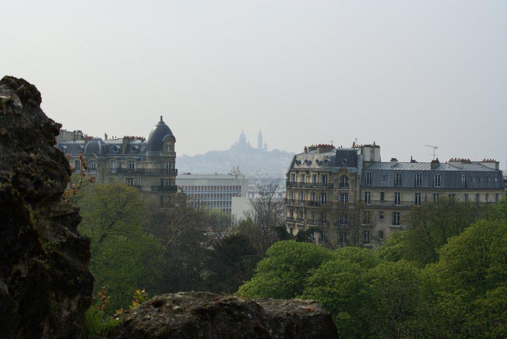 parchi parigi
