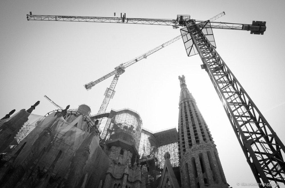 Le opere di Gaudì a Barcellona da non perdere