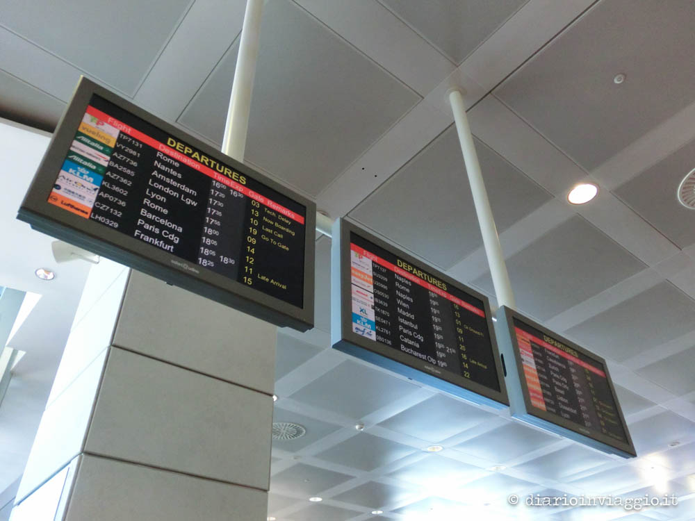 Aeroporto Venezia Treviso : Consigli per chi parte dall aeroporto venezia treviso