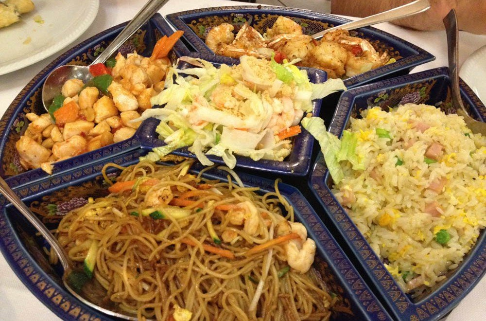 Nuova hong kong ristorante cinese a caorle for Mangiare cinese