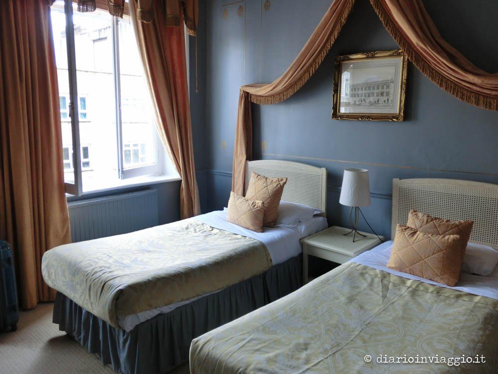 hotel londra rushmore