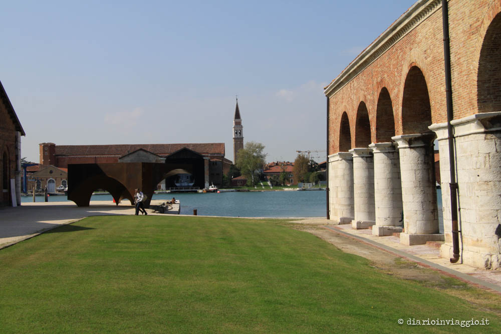 biennale di architettura a venezia