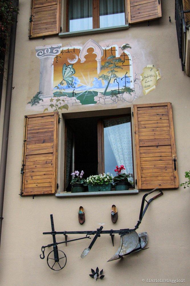murales di bordano
