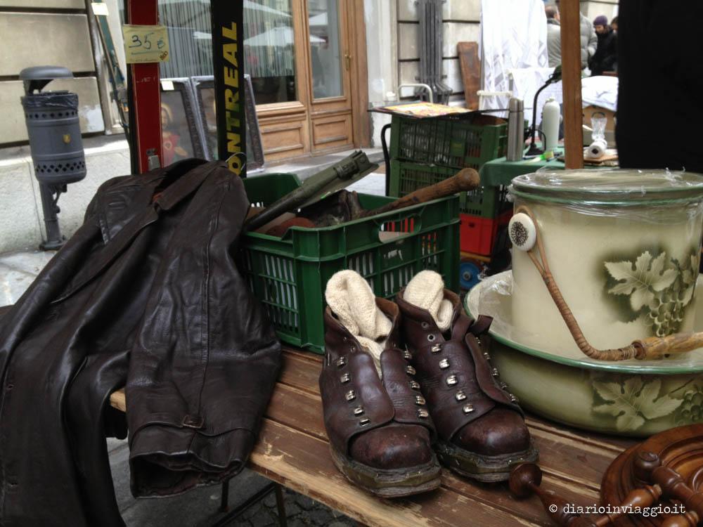 mercatino antiquariato lubiana