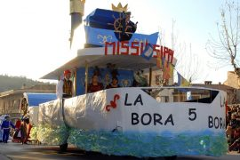 carnivals of friuli venezia giulia