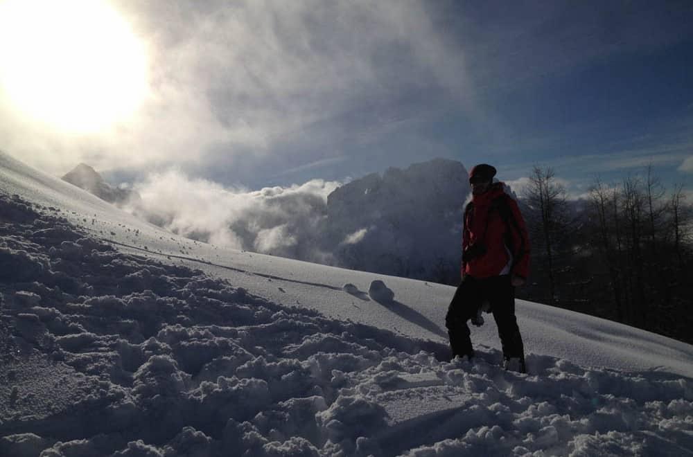 Vacanze in montagna in friuli con la fvg card for Vacanze in montagna