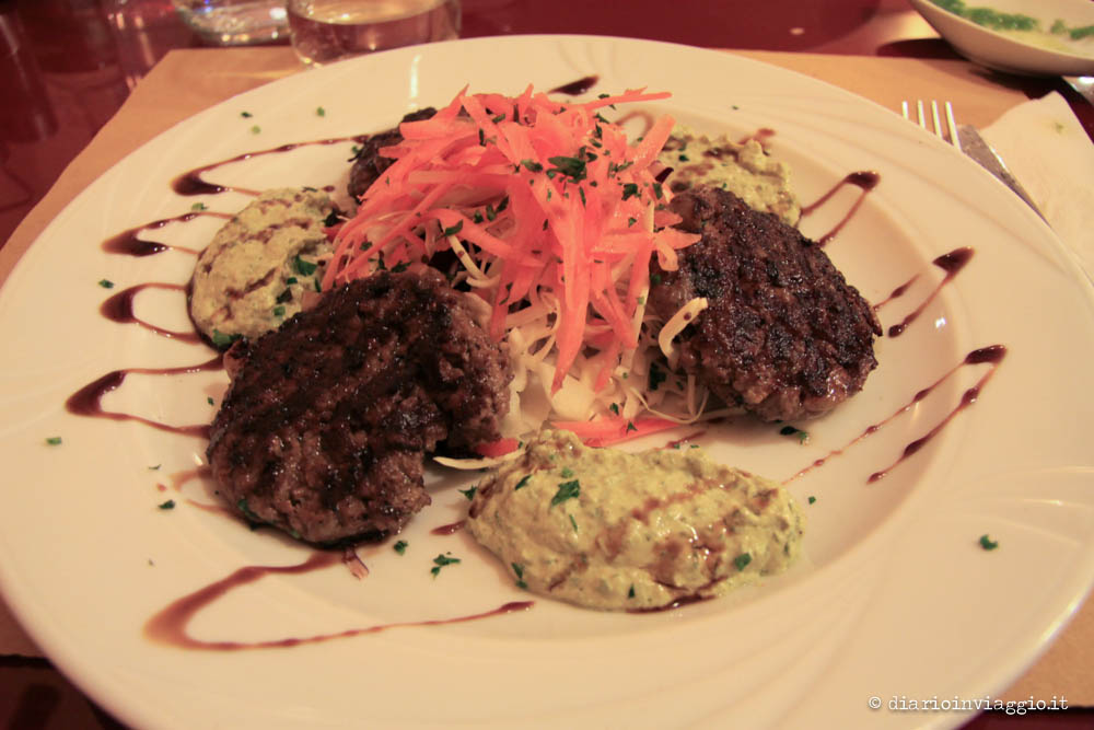 ristorante kosher venezia
